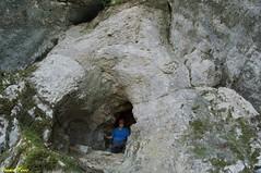Entrée de la Grotte des Feuilles - Nans sous sainte anne (inedite) (francky25) Tags: entrée de la grotte des feuilles nans sous sainte anne inedite franchecomté doubs