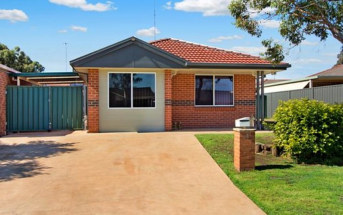 4 Geneva Road, Cranebrook NSW 2749