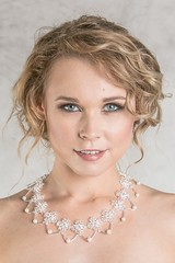 Airbrush makeup (baylyallure) Tags: wwwbaylyallurecomau airbrushmakeup weddingmakeupandhair weddinghair