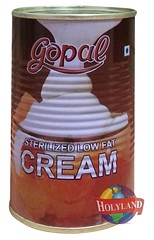 Gopal Cream 450g (holylandgroup) Tags: canned fruit vegetable cannedfruit cannedvegetable nonveg jalapeno gherkins soups olives capers paneer cream pulps purees sweets juice readytoeat toothpicks aluminium pasta noodles macroni saladoil beverages nuts dryfruit syrups condiments herbs seasoning jams honey vinegars sauces ketchup spices ingredients