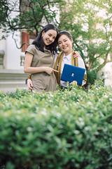 "QUAN_031 (also know as ""PapaPenguin"") Tags: chulalongkorn graduation photographer chula cu"