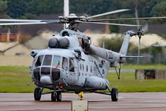 223 (GH@BHD) Tags: 223 mil mi17 mi171 croatianairforce helicopter chopper rotor riat riat2016 royalinternationalairtattoo raffairford fairford aircraft aviation military