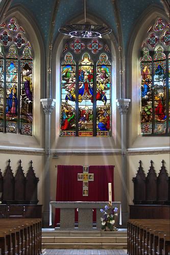la chapelle église 01