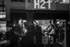 DSCF3338 (Galo Naranjo) Tags: bogot transmilenio sitp colombia pasajero passenger publictransportation gente people brt busrapidtransit sardinas enlatados canned h21