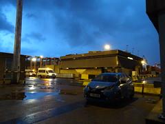Arrival (stevenbrandist) Tags: liverpool portofliverpool merseyside winter