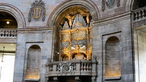 Cathedral Organ, Copenhagen