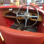 Rover Speed Twelve Sports Tourer (1936) thumbnail