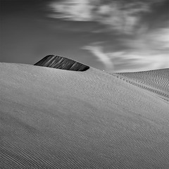 Camp dunes 020 (Brian L55) Tags: morocco mhamid dunes mono