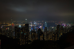 HK-83 (Alex_Mason) Tags: hong kong mong kok chai wan causeway bay night sony rx100 m4 iv