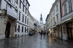BRATISLA ❤️ #city #on #slovakia #bratislava #imphotographer @style.gitka.takacova (queen.bloggitka@yahoo.com) Tags: instagramapp square squareformat iphoneography uploaded:by=instagram