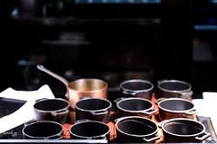 Pots (Daniel Y. Go) Tags: fuji fujixpro2 xpro2 philippines cru food marriott