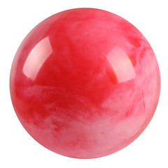 KH6-26 red big (zhuchuangtoys) Tags: pvc inflatable sport exercise play kids ball colorful print