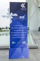 Casa Rio - Confêrencia Ciências da Vida - 13.04.2016