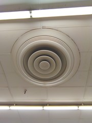 Classic Vent (Timothy Pitonyak) Tags: kmart trenton newjersey vintage hvac air conditioner heater commercial