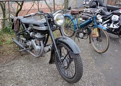 Terrot (France) (Cletus Awreetus) Tags: france terrot moto vintage collection deuxroues bike motorcycle