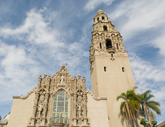 Balboa Park Church (alexgeorgeny) Tags: california los angeles san diego laguna beach la sd griffith lamps david bowie chinese roosevelt beaches santa monica west coast color dark night light fitness nike nikon d7100 cmos thanksgiving 2016 dog rescue water air ocean bay smoke bikes