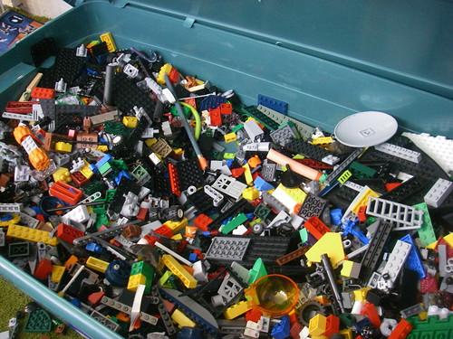 Flickriver: Lego Commando03's most interesting photos