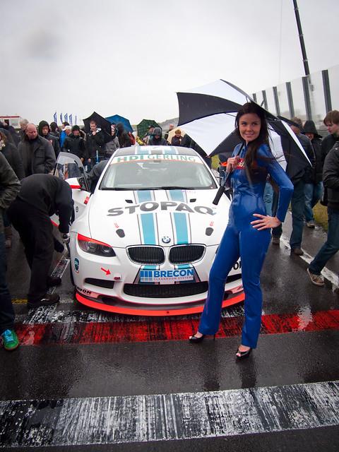 woman girl bmw m3 zandvoort catsuit 2012 gt4 gridgirl promogirl e92 paasraces easterraces dutchgtchampionship
