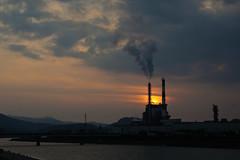 2012/04/15 (gabba13) Tags: sunset japan kagoshima tamron      tamrona09 spaf2875mmf28