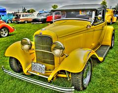 Vintage Four (showbizinbc) Tags: auto car automobile antique vinage