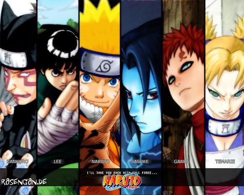 Gambar Naruto Bergerak A Photo On Flickriver