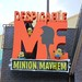 Despicable Me: Minion Mayhem at Universal Orlando