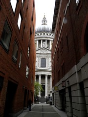 St Paul's Cathedral (Normann) Tags: london stpaulscathedral