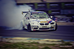 King Of Europe et Championnat de France de Drift (Sbastien Pucheu) Tags: les de photos le ou monde tout vous afficher racingx baptmes schoolx driftx colex sebastienx championnatx camarox mrignacx zenkyx cicruitx
