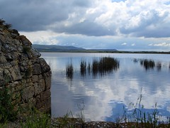 Laguna de Pitillas 1 (Asun Idoate) Tags: landscapes waterscapes nafarroa