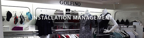 INSTALLATION MANAGEMENT - Ignite Retail