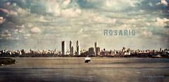 Costa Rosarina (Rosario, Argentina) (*KIKITA*) Tags: old travel costa southamerica argentina rio buildings river coast boat places lugares latin rosario parana entrerios sudamerica latinaamerica
