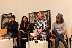 Writing Revolution (englishpen) Tags: event discussion debate englishpen arabspring ibtauris writingrevolution