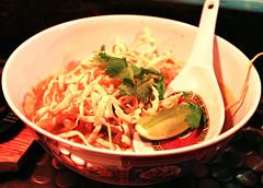 Pig & Khao - Khao Soi (tychenyt) Tags: dinner lowereastside southeastasiancuisine nyceats pigandkhao pigkhao fattycrewhospitalitygroup