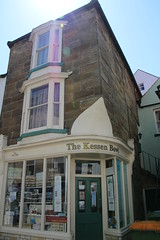 The Kessen Bowl (Munki Munki) Tags: shop staithes roundfronted kessenbowl