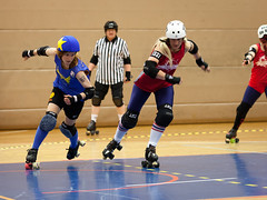 """Stockholm BSTRDs vs. Dock City Rollers-10 • <a style=""""font-size:0.8em;"""" href=""""http://www.flickr.com/photos/60822537@N07/8996353738/"""" target=""""_blank"""">View on Flickr</a>"""