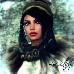 Lia Botley (CrossroadsGdR) Tags: portrait 3d lia avatar secondlife rpg gdr pyke