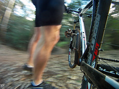 selfie (AlistairKiwi) Tags: portrait mountain scale bike bicycle self scott mt sydney australia nsw hero 29er annan 930 bikeporn selfie gopro