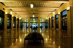 Union Depot (jimmiesp) Tags: st paul interior architectural mn archittechure