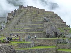 The Castle, Machu Picchu