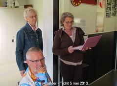 2013-05-04 RekreatoerTijdrit-27 (Rekreatoer) Tags: ridderkerk wielrennen toerfietsen rekreatoer