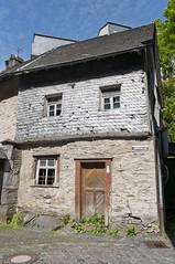 Deteriorated house (Martijn Nijenhuis) Tags: old house germany nikon eifel huis martijn monschau duitsland nijenhuis d90 vervallen