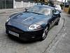 Jaguar Xk-R 2006 (VítorFaria) Tags: blue black grey martin interior s m turbo porsche bmw jaguar z4 m3 expensive rims luxury rare supercar maserati aston carrera roadster 991 xkr panamera whells e92 v8v