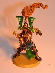Biel Tan Avatar (Grawly) Tags: miniatures painted hobby 40k warhammer tabletop eldar wargames bieltan