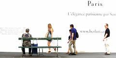The Trumpetist ~ #4 ~  Paris ~ MjYj (MjYj) Tags: city blue light sunset summer urban woman sun paris sexy art love beauty fashion silhouette dark gold hit couple pretty solitude photographer top magic forum creative photojournalism documentary trumpet wave dancer pop yeux advertisement piston cover amour instrument record romantic paparazzi eden feeling brass valves blanc reflets pleasure tendre vibration encounters buzzing oblong espoir freelancers img4314 img4329 1500bc mjyj mjyj