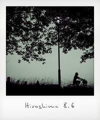 Hiroshima 2013.8.6 ( Yosuke Kinoshita ) Tags: hiroshima
