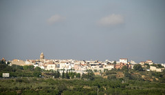 TRAIGUERA (CASTELLON-SPAIN) (ABUELA PINOCHO ) Tags: espaa spain pueblo paisaje gettyimages castellon traiguera