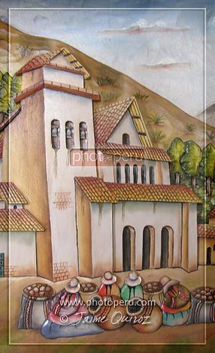 Ancash, Don Bosco