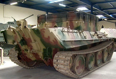 "SdKfz 179 - Bergepanzerwagen (12) • <a style=""font-size:0.8em;"" href=""http://www.flickr.com/photos/81723459@N04/9506154531/"" target=""_blank"">View on Flickr</a>"