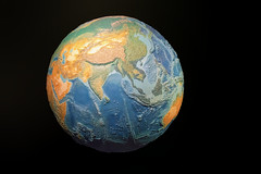 Terra, Observatrio Griffith, Los Angele (Fandrade) Tags: california losangeles earth astronomy griffithobservatory terra astronomia californie planetearth astronomie laterre planetaterra planteterre observatriogriffith lobservatoiregriffith