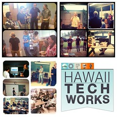 Announcing #TechTuesdays -our monthly meetup #HawaiiTechWorks (Hawaii TechWorks) Tags: collage hawaii meetup hi bigisland hilo socialenterprise christianandersen easthawaii kentolsen techtuesdays mikepurvis instagram appleiphone4s hawaiitechworks anthonymarzi donkosak charleshuston vahidajimine